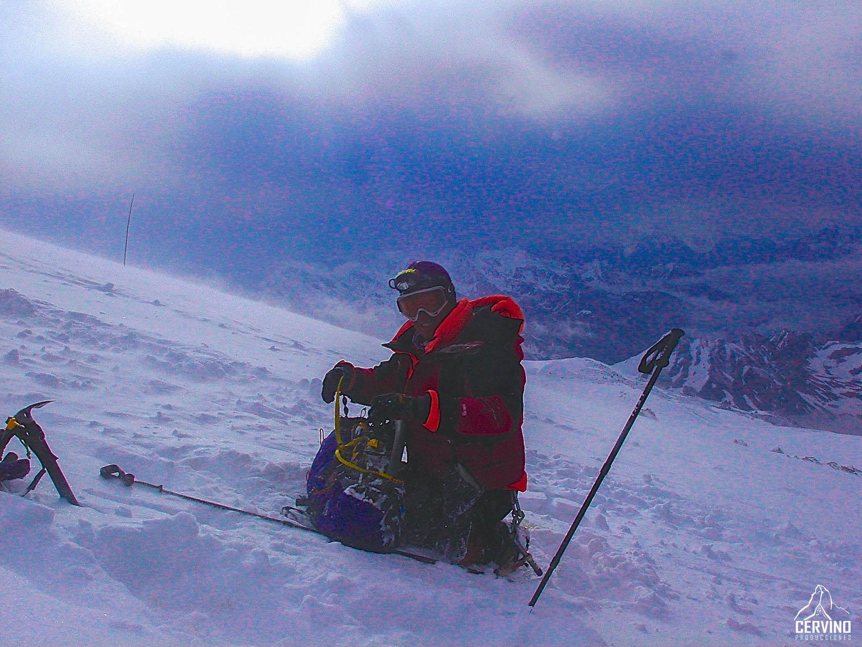 Expedición al Elbrus Cervino Producciones